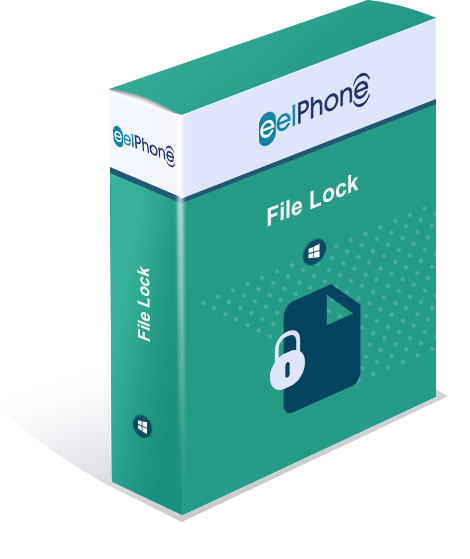EelPhone 檔案加密