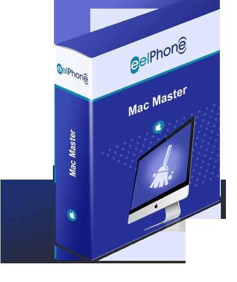 EelPhone Mac優化大師