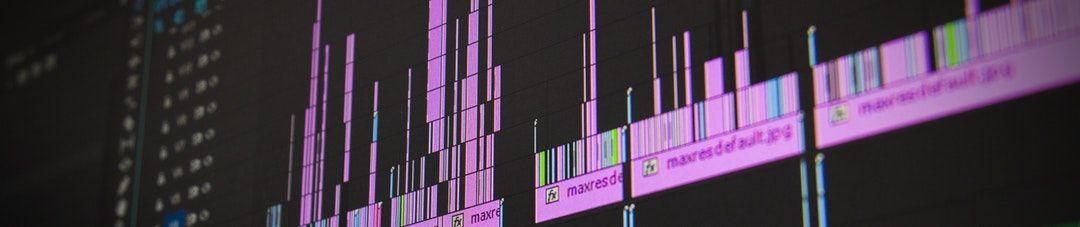 支持各種格式的視訊和音訊