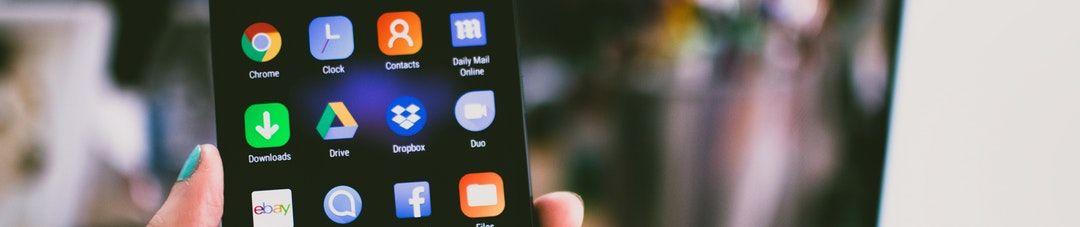 備份及還原iOS和Android設備上的WhatApp對話紀錄